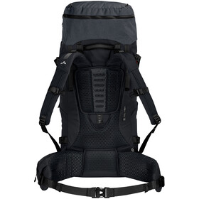 VAUDE Astrum EVO 75+10 Backpack black